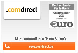 comdirect online login