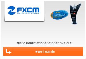Aktienkaufencom klart auf FXCM