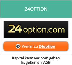 24Option Betrug oder seriös?