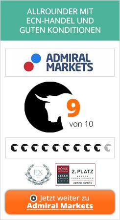 Admiral markets ques ecn forex