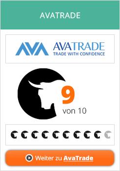 AvaTrade Erfahrungen von Aktienkaufen.com