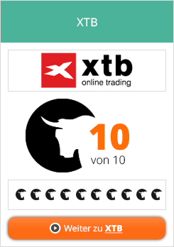 XTB Forex Erfahrungen von Aktienkaufen.com