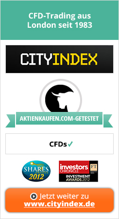 city index erfahrungen