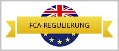 FCA-Regulierung