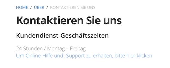 Etoro Account Löschen