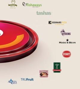 Die Marken von Famous Brands