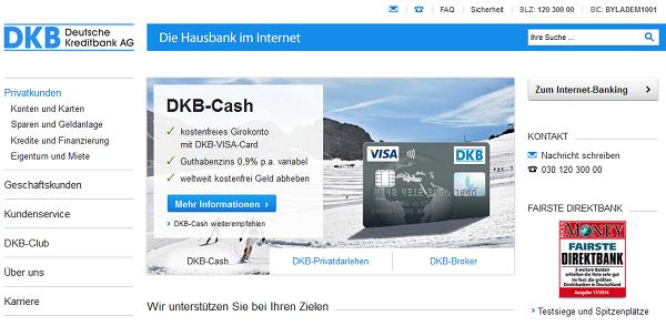 Dkb Cashback 2019 Bis Zu 15 Rückerstattung Bei Vielen Online Shops