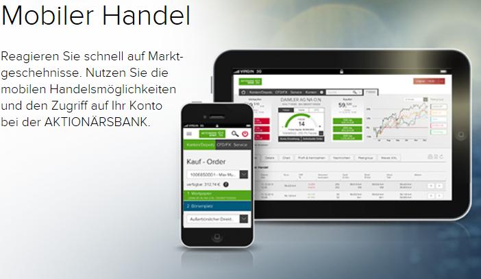 mobiler handel