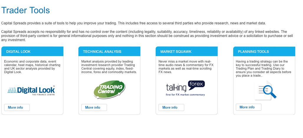 Trader Tools BANX