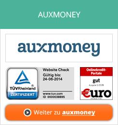 auxmoney Erfahrungen von Aktienkaufen.com