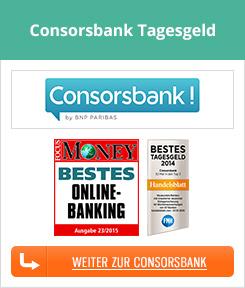 zum Anbieter Consorsbank