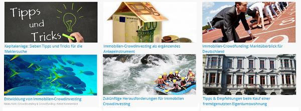 Der hauseigene Blog von Zinsland
