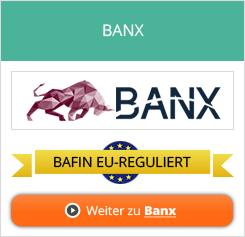 Banx Erfahrungen