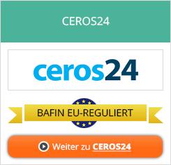 Ceros24 Erfahrungen