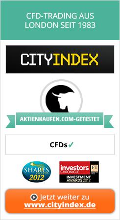 Cityindex Erfahrungsbericht