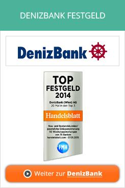 DenizBank Bank Festgeld Erfahrungen von Aktienkaufen.com