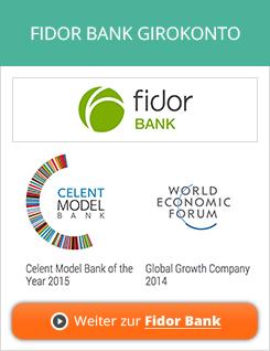 Fidor Bank Girokonto Erfahrungen von Aktienkaufen.com