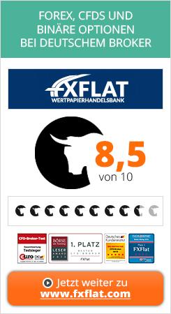 FxFlat broker cfd fx trading