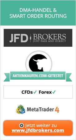 JFD Brokers Erfahrungen