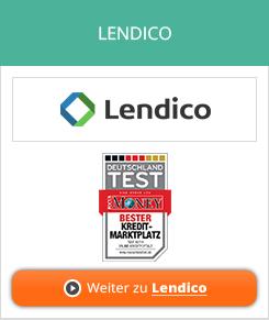 Lendico Erfahrungen von Aktienkaufen.com