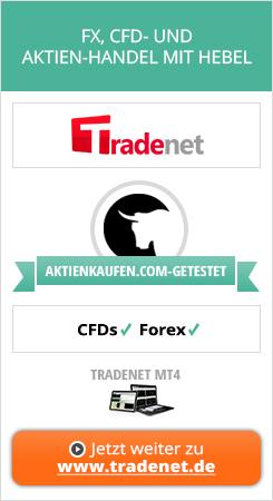 Tradenet Erfahrungen von Aktienkaufen.com