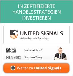 United Signals Test und Erfahrungen