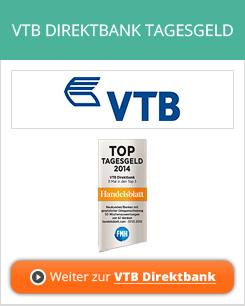 VTB Direktbank Tagesgeld Erfahrungen von Aktienkaufen.com
