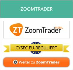 ZoomTrader Betrug oder seriös?