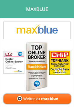 maxblue App für Android und iPhone