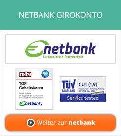 Netbank Girokonto Erfahrungen von Aktienkaufen.com