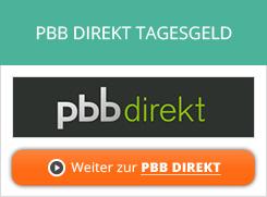 PBB Direkt Tagesgeld Erfahrungen von Aktienkaufen.com