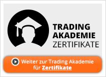 Zertifikate Akademie