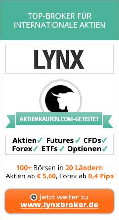 zum Anbieter LYNX