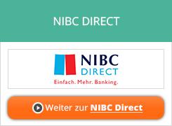 NIBC Direct Erfahrungen