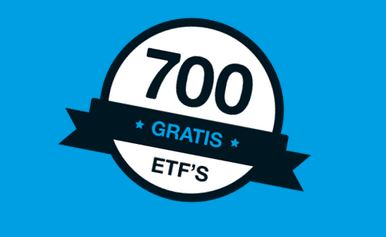 ETF Angebot