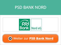 PSD Bank Nord Erfahrungen