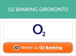 O2 Banking Girokonto Erfahrungen