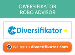 Weiter zu Diversifikator