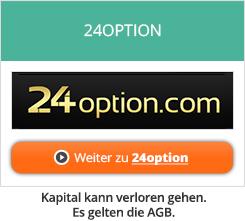 24option Krypto Erfahrungen von Aktienkaufen.com