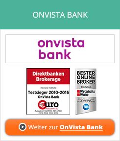 OnVista App Erfahrungen von Aktienkaufen.com