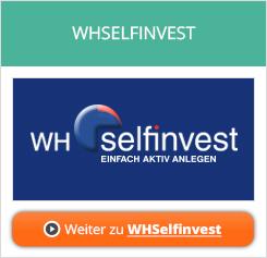 WH SelfInvest Erfahrungen von Aktienkaufen.com