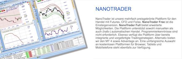 WH SelfInvest Trading-Plattform