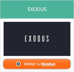 Exodus Wallet Erfahrungen von Aktienkaufen.com