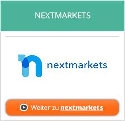 Nextmarkets Webinare