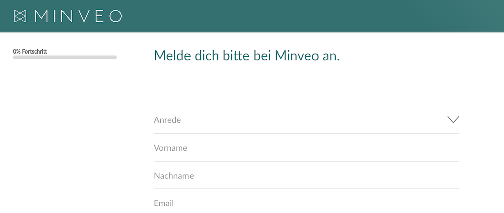 Minveo Depoteröffnung