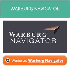 Warburg Navigator Erfahrungen von Aktienkaufen.com