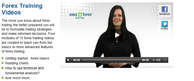 Training Videos verbessern die Kenntnisse von Einsteigern