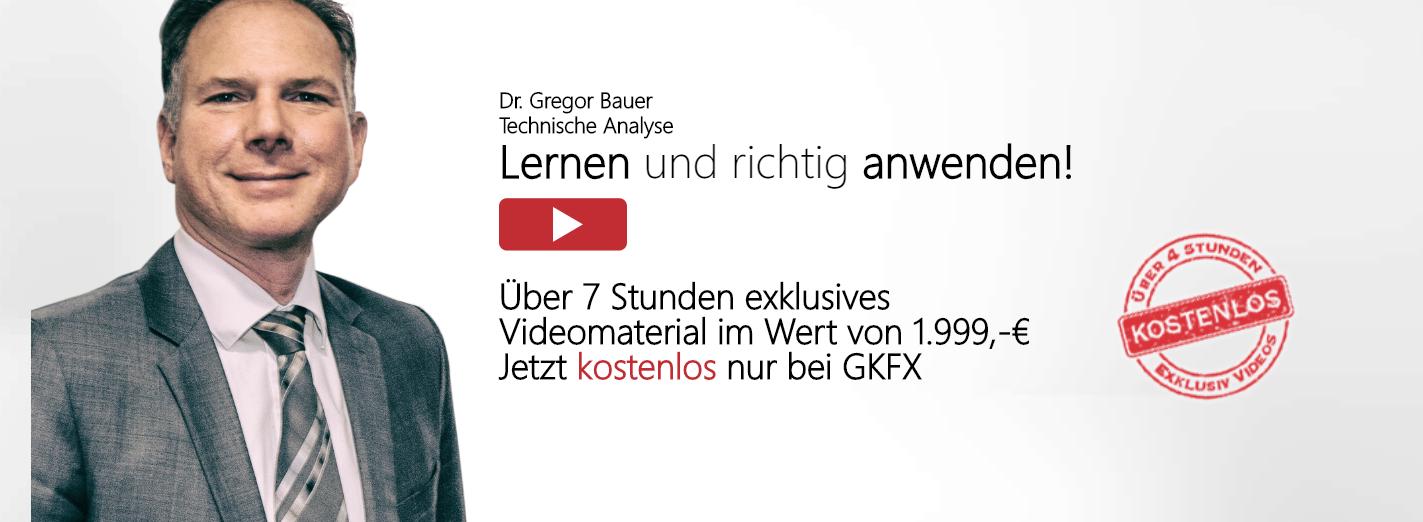 Videomaterial GKFX