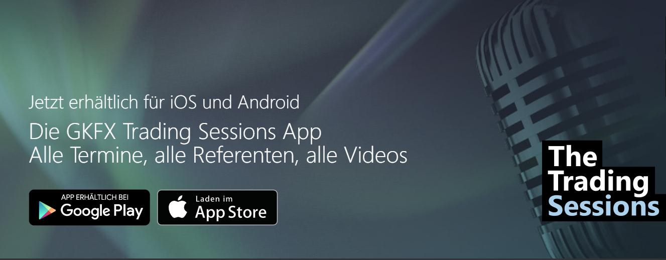 GKFX Trading Session App