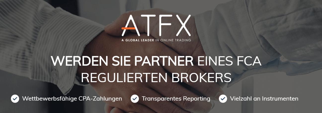 ATFX bietet eine Vielzahl an Handels - Instrumenten an